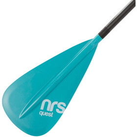 "NRS Quest SUP Remo 3-Piezas 68-86"", teal"